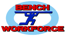Bench Workforce Logo